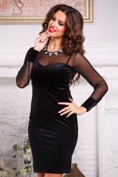 Вечернее платье Angela Ricci